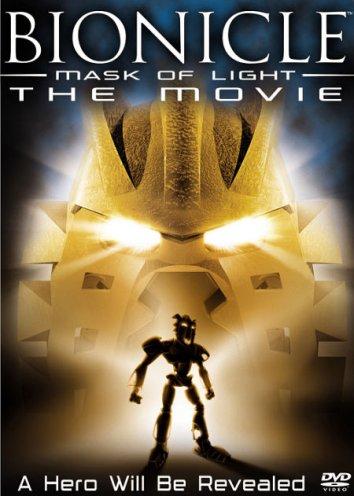 Смотреть Бионикл: Маска света онлайн в HD качестве 720p