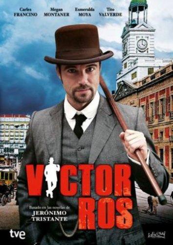 Смотреть Виктор Рос онлайн в HD качестве 720p