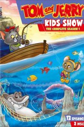 Смотреть Том и Джерри в детстве онлайн в HD качестве