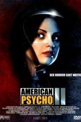 Смотреть Американский психопат 2: Стопроцентная американка онлайн в HD качестве