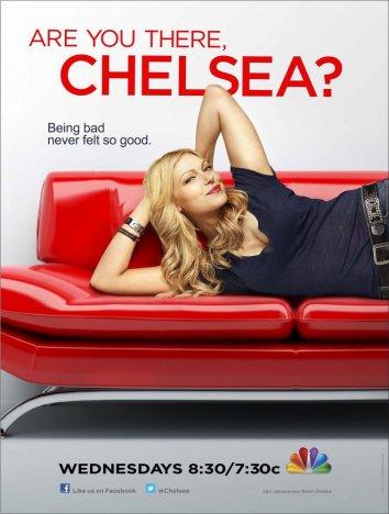 Смотреть Где ты, Челси? онлайн в HD качестве 720p