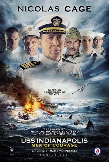 Смотреть Крейсер онлайн в HD качестве 720p