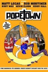 Смотреть Папский городок онлайн в HD качестве 720p