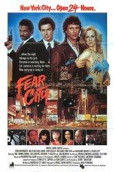 Смотреть Город страха онлайн в HD качестве