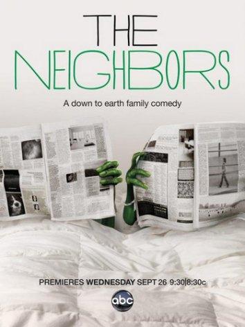 Смотреть Соседи онлайн в HD качестве 720p