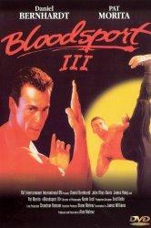 Смотреть Кровавый спорт 3 онлайн в HD качестве 720p