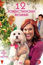 Смотреть 12 Рождественских желаний онлайн в HD качестве