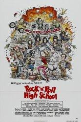 Смотреть Высшая школа рок-н-ролла онлайн в HD качестве