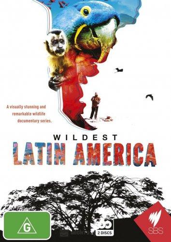 Смотреть В дебрях Латинской Америки онлайн в HD качестве 720p