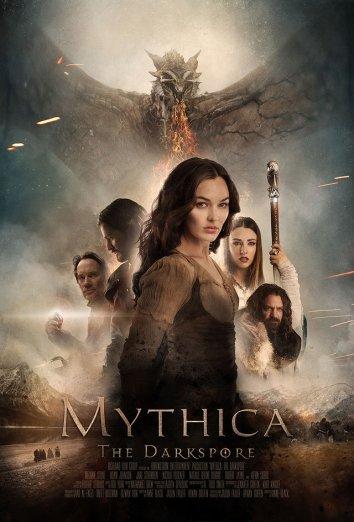 Смотреть Мифика: Тёмные времена онлайн в HD качестве 720p