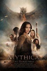 Смотреть Мифика: Тёмные времена онлайн в HD качестве