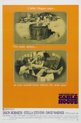 Смотреть Баллада о Кэйбле Хоге онлайн в HD качестве