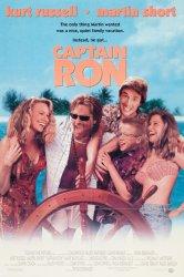 Смотреть Капитан Рон онлайн в HD качестве