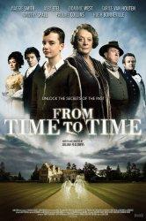 Смотреть Из времени во время онлайн в HD качестве
