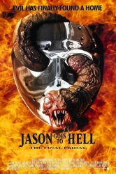 Смотреть Джейсон отправляется в ад: Последняя пятница онлайн в HD качестве
