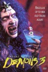 Смотреть Ночь демонов 3 онлайн в HD качестве