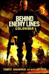 Смотреть В тылу врага 3: Колумбия онлайн в HD качестве