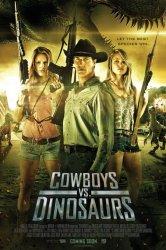 Смотреть Ковбои против динозавров онлайн в HD качестве