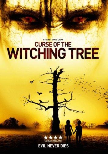 Смотреть Проклятие колдовского дерева онлайн в HD качестве 720p