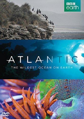 Смотреть Атлантика: Самый необузданный океан на Земле онлайн в HD качестве 720p