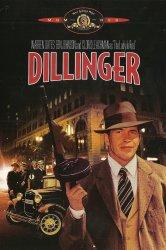 Смотреть Диллинджер онлайн в HD качестве
