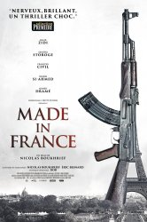 Смотреть Сделано во Франции онлайн в HD качестве