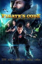 Смотреть Кодекс пирата: Приключения Микки Мэтсона онлайн в HD качестве