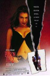 Смотреть Ядовитый плющ 2: Лили онлайн в HD качестве 720p