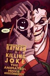 Смотреть Бэтмен: Убийственная шутка онлайн в HD качестве