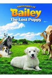 Смотреть Приключения Бэйли: Потерянный щенок онлайн в HD качестве 720p