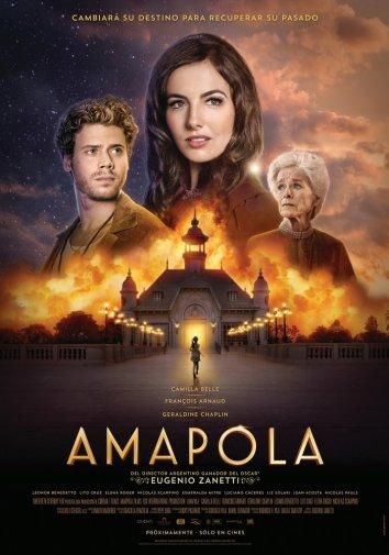 Смотреть Амапола онлайн в HD качестве 720p