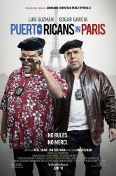 Смотреть Пуэрториканцы в Париже онлайн в HD качестве