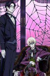 Смотреть Темный дворецкий 2 / Демон-дворецкий 2 онлайн в HD качестве