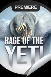 Смотреть Гнев Йети онлайн в HD качестве