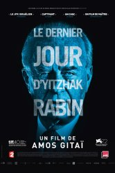 Смотреть Рабин, последний день онлайн в HD качестве
