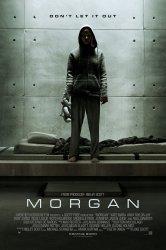 Смотреть Морган онлайн в HD качестве