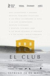 Смотреть Клуб онлайн в HD качестве