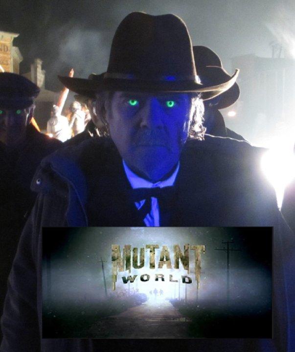 Смотреть фильм Мир мутантов онлайн бесплатно в хорошем качестве