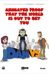 Смотреть Дэн против онлайн в HD качестве