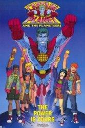 Смотреть Команда спасателей Капитана Планеты онлайн в HD качестве