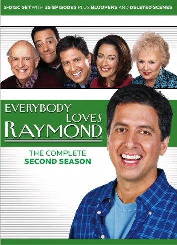 Смотреть Все любят Рэймонда онлайн в HD качестве 720p