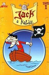 Смотреть Бешеный Джек Пират онлайн в HD качестве