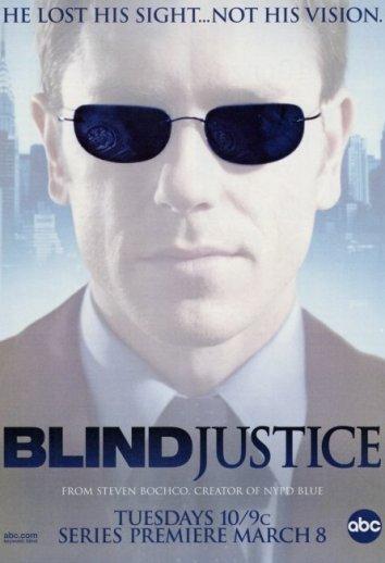 Смотреть Слепое правосудие онлайн в HD качестве 720p