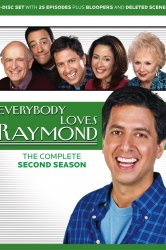 Смотреть Все любят Рэймонда онлайн в HD качестве