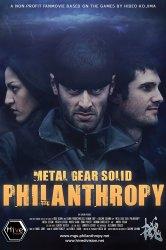Смотреть Филантропы онлайн в HD качестве