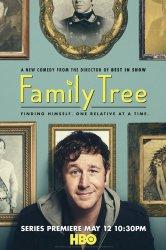 Смотреть Семейное древо онлайн в HD качестве