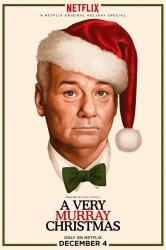 Смотреть Очень Мюрреевское Рождество онлайн в HD качестве