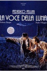 Смотреть Голос луны онлайн в HD качестве