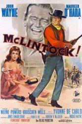 Смотреть МакЛинток! онлайн в HD качестве 720p