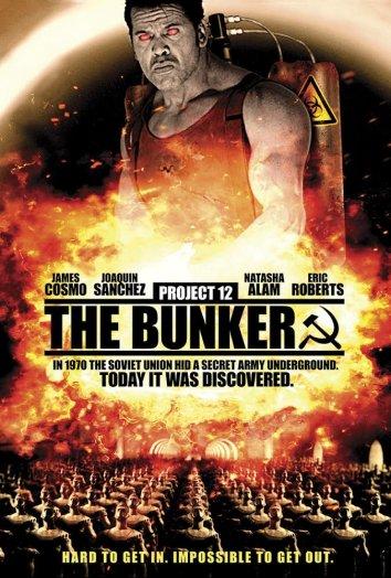 Смотреть Проект 12: Бункер онлайн в HD качестве 720p